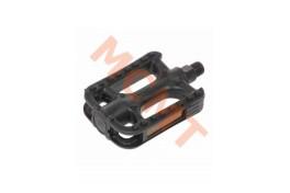 16 Pedal Bilyasız Siyah FP-622