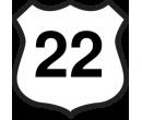 22 Dıs lastikler