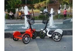 Cixpet elektrikli Bisiklet  48V 350W