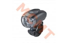 ÖN FAR  3 LED Lİ  [PİL DAHİL]  JY-566