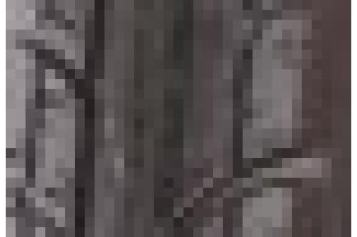 16 X 1.75 [DESEN - 1643]  SİYAH  - MEGHN