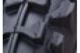 16 X 1.95 [DESEN - M666] SİYAH  -  MEGHN
