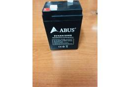 AKÜ 6 X 4 JS6-4 ABUS