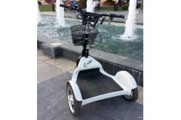Cixpet elektrikli Bisiklet 48V 1200W