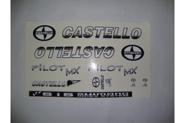 ETİKET CASTELLO