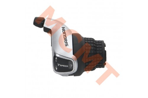 GRIP SHIFT VİTES KOLU  7  Lİ INDEX  [SAĞ