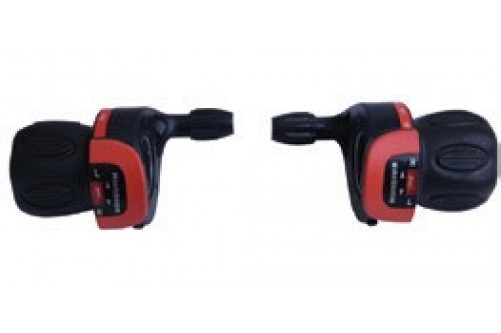 GRIP SHIFT VİTES KOLU  7 ' Lİ  NO-INDEX