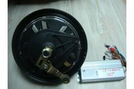 JANT 10 INC TK ARKA+CDI 1500 WATT  48 V