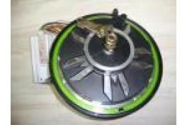 JANT 16 INC TK ARKA+CDI 1200 WATT  48 V