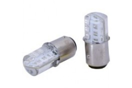 XD-1157  12 LED' Lİ ÇAKARLI ARKA STOP AM
