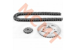 Zincir Dişli Set 36 X 14 CUB 100 428-110